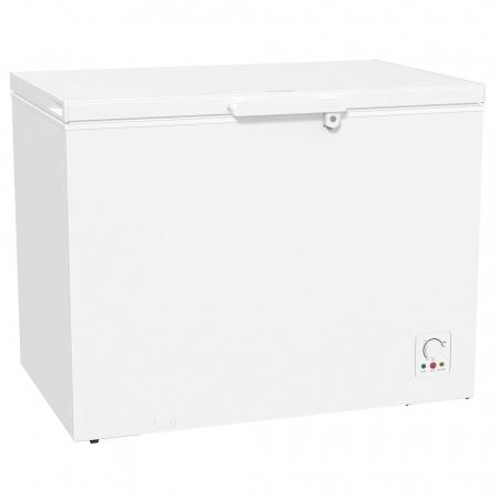 Lada frigorifica Gorenje FH301CW, A+, 303 l, 2 cosuri, Alb3