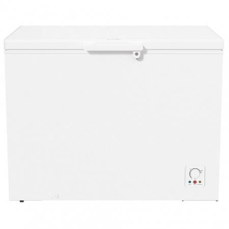 Lada frigorifica Gorenje FH301CW, A+, 303 l, 2 cosuri, Alb0