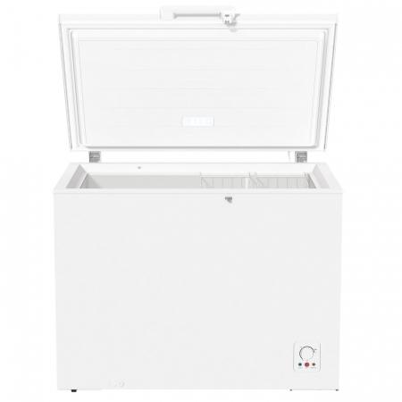 Lada frigorifica Gorenje FH301CW, A+, 303 l, 2 cosuri, Alb [2]