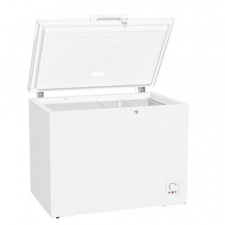 Lada frigorifica Gorenje FH301CW, A+, 303 l, 2 cosuri, Alb5