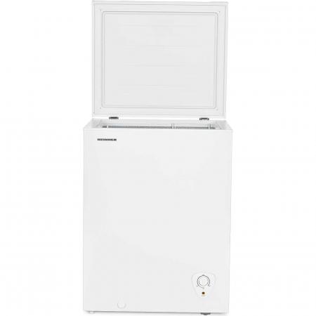 Lada frigorifica Heinner HCF-H145F+, 142 l, Clasa A+, Alb2