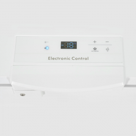 Lada frigorifica Heinner HCF-M200EA++, 200L, Winter Protection, Display LED pe maner, Clasa A++, 85cm, Alb3