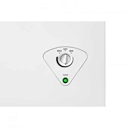 Lada frigorifica LDK BD 100, Clasa A+, Capacitate 99 L, 5 ani garantie, Alb [5]