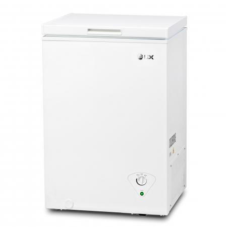 Lada frigorifica LDK BD 100, Clasa A+, Capacitate 99 L, 5 ani garantie, Alb [1]