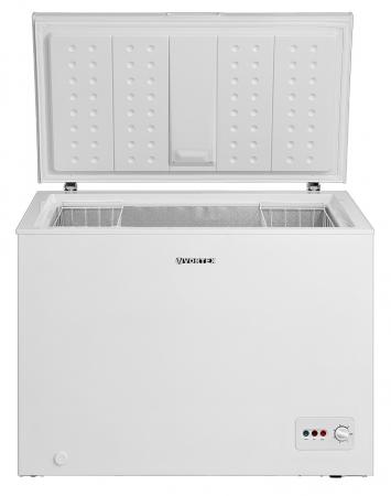 Lada frigorifica Vortex VCF20SWH01M, Static, 198 L, Control mecanic, L 94.5 cm, Alb [2]