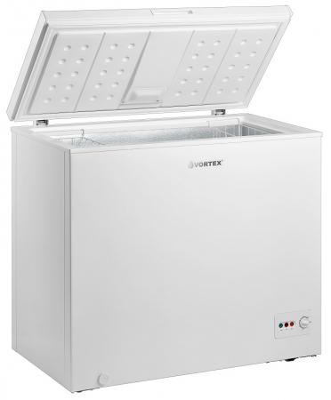 Lada frigorifica Vortex VCF20SWH01M, Static, 198 L, Control mecanic, L 94.5 cm, Alb [1]