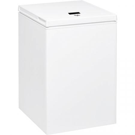 Lada frigorifica WHIRLPOOL WH1410 A+E, 6th Sense, 133 l, H 86.5 cm, Clasa F, alb [0]