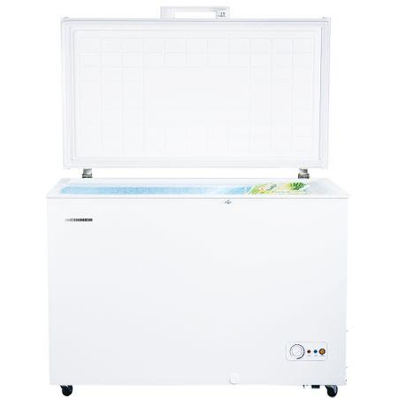 Lada frigorifica Heinner HCF-306A+, 306 l, Clasa A+, Alb [1]