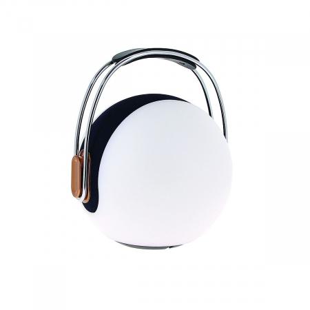 Boxa Bluetooth Exterior Rezistenta La Apa, Sonolux0