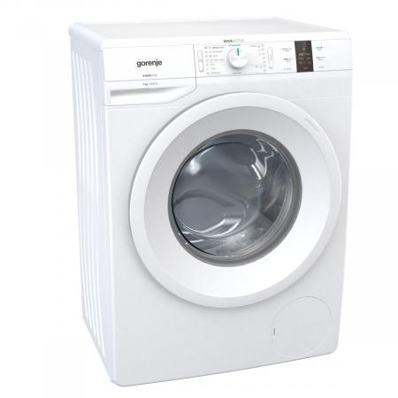 Masina de spalat GORENJE WP72S3, Clasa A+++, Capacitate 7kg, 1200rpm, Alb [1]