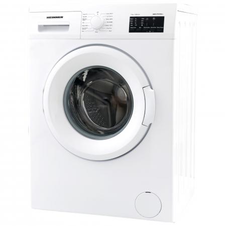 Masina de spalat Heinner HWM-V7010D++, 7 kg, 1000 RPM, Clasa A++, Display LED, 60 cm, Alb1