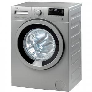 Masina de spalat rufe Beko WKY71233LSYB2, 1200 RPM,7 kg, Clasa A+++, Argintiu1