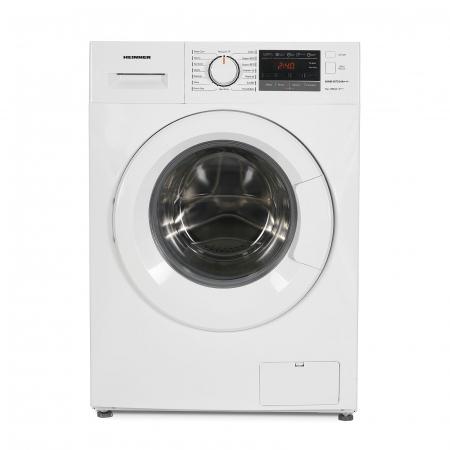 Masina de spalat rufe Heinner HWM-M7014A+++, 7 kg, 1400 RPM, Clasa A+++, Display LCD, Alb [0]