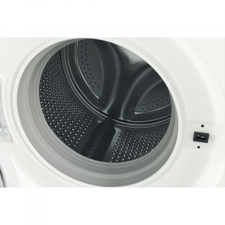 Masina de spalat rufe Indesit MTWA91283WEE, 9kg, 1200 RPM, Clasa A+++, Motor Inverter, Display LED+, MyTime, Fast Cycles, Alb5