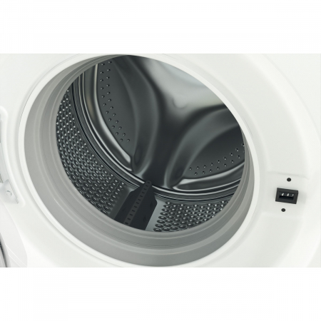 Masina de spalat rufe Slim Indesit MTWSE61252WEE, 6kg, 1200 RPM, Clasa A+++, MyTime, Fast Cycles, Alb [6]