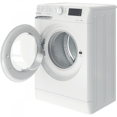 Masina de spalat rufe Slim Indesit MTWSE61252WEE, 6kg, 1200 RPM, Clasa A+++, MyTime, Fast Cycles, Alb [4]