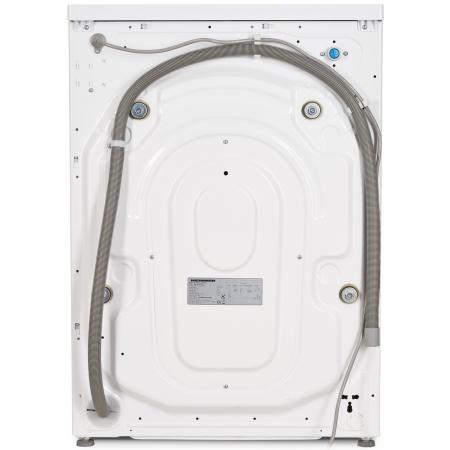 Masina de spalat Heinner HWM-M0914INVB+++, 9 kg, 1400 RPM, Clasa B, Motor Inverter, Display touch, Start intarziat, Alb [3]