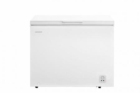 Lada frigorifica Heinner HCF-N250F+, 245 l, Clasa F [0]
