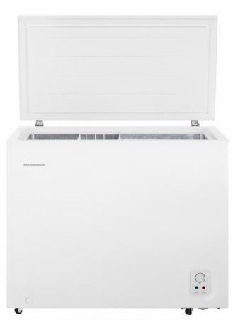 Lada frigorifica Heinner HCF-N250F+, 245 l, Clasa F [1]