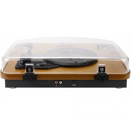 Pick-up stereo AKAI ATT-11BTN, Bluetooth , difuzoare incorporate [2]