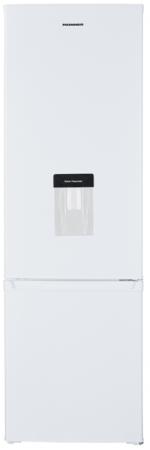 Combina frigorifica Heinner HC-H273WDF+ 260 l Clasa A+ Control mecanic0