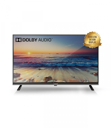 Televizor LED Allview, 81 cm, 32ATC5500, Edgeless Display, HD0