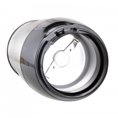 Rasnita de cafea Heinner HCG-150SS, 150 W, 50 g, Inox [3]