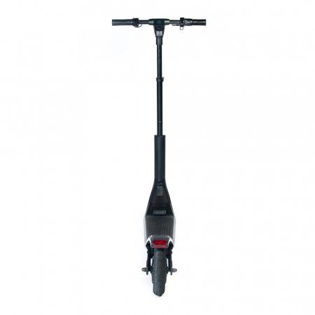 Trotineta electrica Freewheel Rider T1, Viteza 20 km/h, Autonomie 25 km, Motor 300W, Aplicatie smartphone, Roti gonflabile 8 inch, Negru2