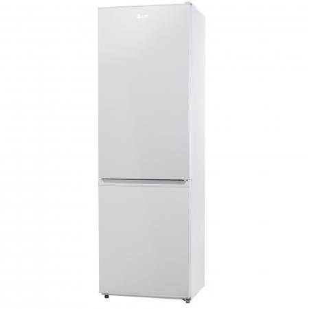 Combina frigorifica LDK CF 278 W, Clasa A+, Capacitate 271 l, Alb1