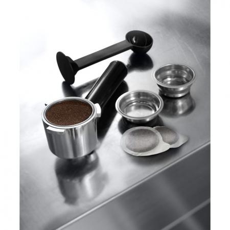 Espressor cu pompa De'Longhi ECP 35.31, 1100 W, 15 bar, 1.1 l, Negru6