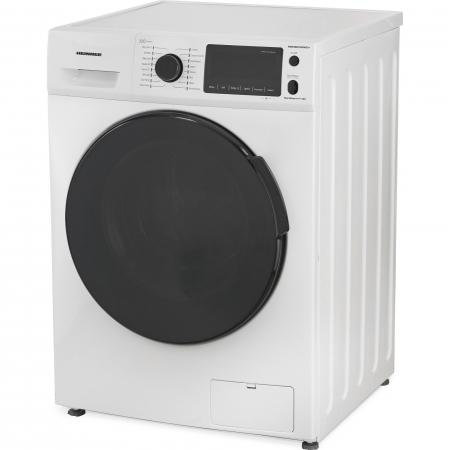 Masina de spalat rufe Heinner HWM-M0914INVA3+,9 kg, 1400 RPM, Clasa A+++, Motor Inverter, Display LED, Alb2