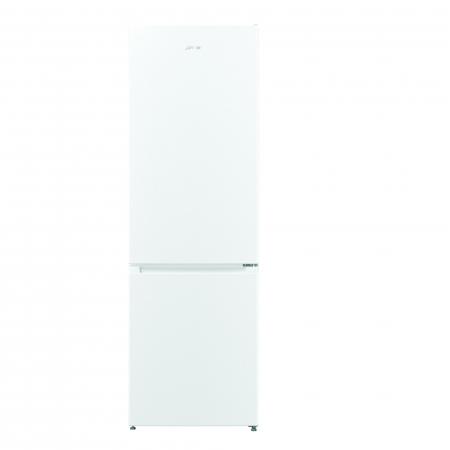 Combina frigorifica GORENJE RK611PW4, 326 l, 185 cm, A+, alb0