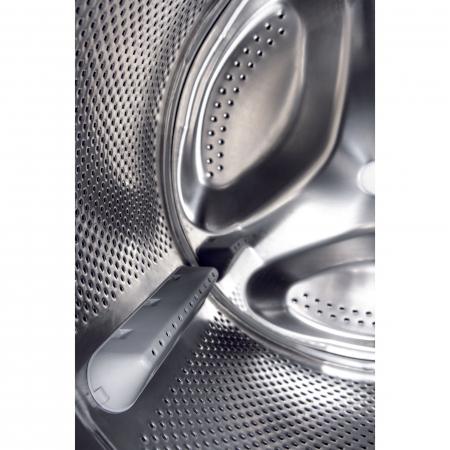 Masina de spalat rufe Slim Whirlpool FreshCare+ FWSL61052W EU, 6 kg, 1000 rpm, Clasa A++, Alb3