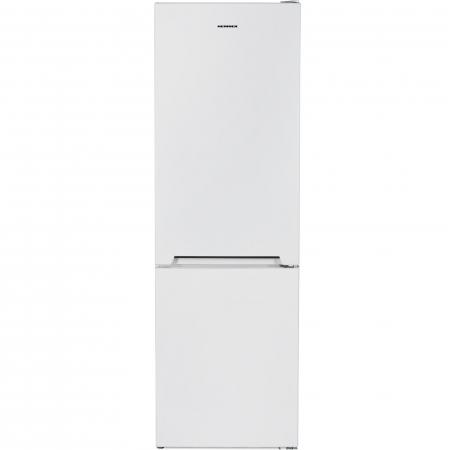 Combina frigorifica Heinner HC-V336A+, 336 l, Clasa A+, Tehnologie Less Frost, H 186 cm, Alb0