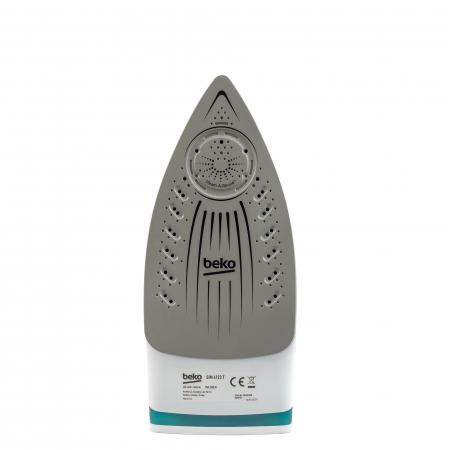 Fier de calcat Beko SIM4123T, Talpa Ceramica, 2300W, 0.30 l, 150g/min3