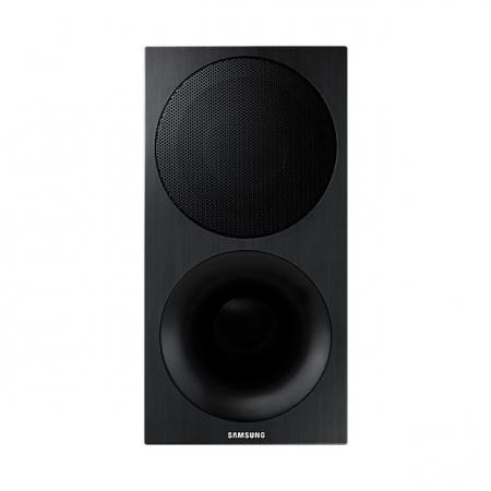 Soundbar Samsung HW-M450/EN, 320 W, Bluetooth, Wireless, Negru4