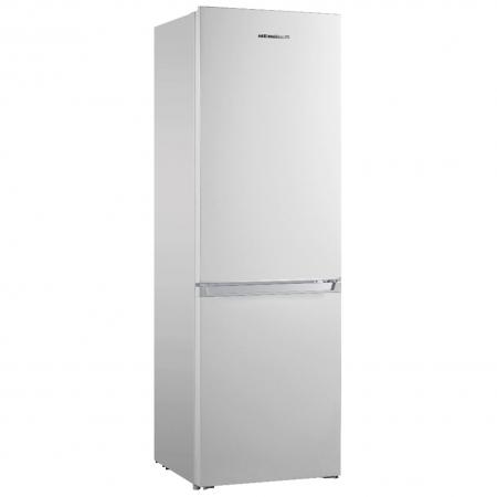 Combina frigorifica Heinner HC-H312WA+, 312 l, Clasa A+, H 185.8 cm, Alb0