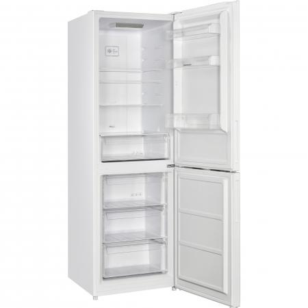 Combina frigorifica Heinner HCNF-H320A+, 320 l, Clasa A+, Full No Frost, H 185.5 cm, Alb2