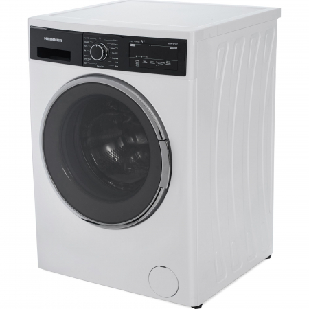 Masina de spalat rufe Heinner HWM-V914T, 9 Kg, 1400 RPM, Clasa A+++, Display Digital, Touch control, Sistem Eco Logic, Alb2