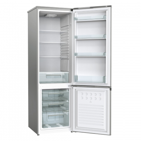 Combina frigorifica Gorenje RK4171ANX, 282 l, A+, Inox1
