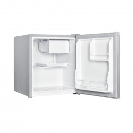 Frigider minibar Heinner HMB-47NHSA+, 47 l, Clasa A+, H 51 cm, Argintiu1