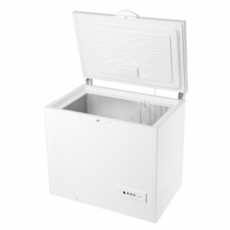 Lada frigorifica Indesit OS 1A 250 H, 251 l, Clasa A+, Alb1