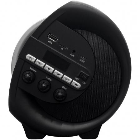 Boxa Portabila AKAI ABTS-V1, Bluetooth, LED Display, USB, TF Card1