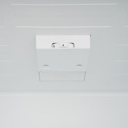 Combina frigorifica Heinner HC-V336A+, 336 l, Clasa A+, Tehnologie Less Frost, H 186 cm, Alb5