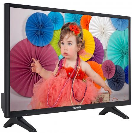 Televizor LED Telefunken, 81 cm, 32HB4000, HD1