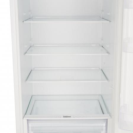 Combina frigorifica Heinner HC-V336A+, 336 l, Clasa A+, Tehnologie Less Frost, H 186 cm, Alb4