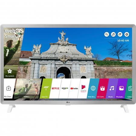 Televizor LED Smart LG, 80 cm, 32LK6200PLA, Full HD0
