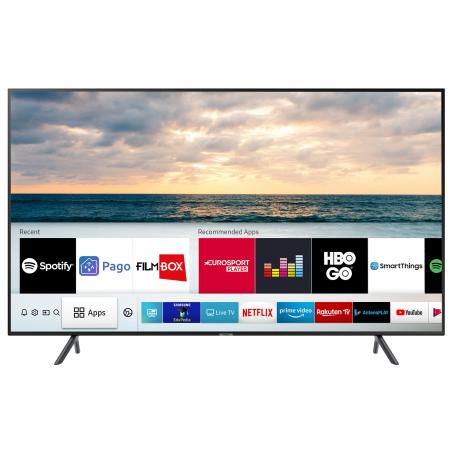 Televizor LED Smart Samsung, 125 cm, 50RU7172, 4K Ultra HD0