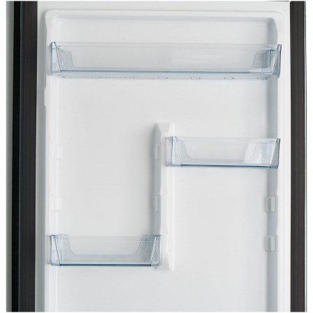 Combina frigorifica HEINNER HC-M305DGA++, 305L , LED, Clasa A++, 188cm , Antracit3