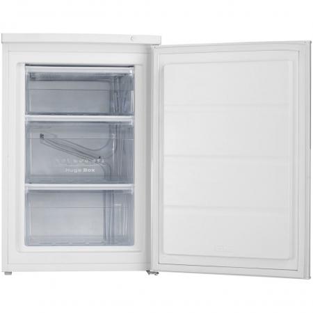 Congelator Heinner HFF-N80A+, 82 l,3 sertare, Clasa A+, Control mecanic, H 84.5 cm, Alb1